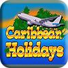 Caribbean Holidays Slot Machine
