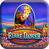Flame Dancer Slot Machine