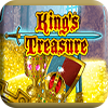 King's Treasure Slot Machine