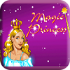 Magic Princess Slot Machine