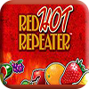 Red Hot Repeater Slot Machine