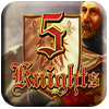5 Knights Slot Machine