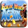 Foxin' Wins Again Slot Machine