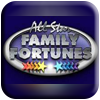 All Star Family Fortunes Slot Machine