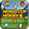 World Cup Heroes Slot Machine