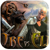 Orc vs Elf Free Slots Demo