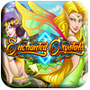 Enchanted Crystals Free Slots Demo