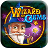 Wizard of Gems Slot Machine