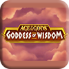 Age of the Gods Goddess of Wisdom Slot Machine