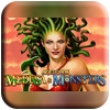 Age of the Gods Medusa & Monsters Free Slots Demo