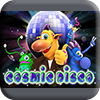 Cosmic Disco Slot Machine