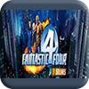 Fantastic Four 50 Lines Slot Machine