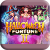 Halloween Fortune II Free Slots Demo
