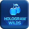 Hologram Wilds Slot Machine
