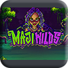 Maji Wilds Slot Machine