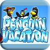 Penguin Vacation Slot Machine