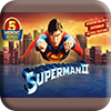 Superman II Slot Machine