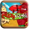 Crazy Cows Free Slots Demo