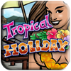 Tropical Holiday Slot Machine