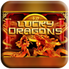 Lucky Dragons Slot Machine