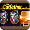 The Catfather part II Slot Machine
