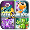 Alien Hunter Slot Machine