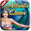 Atlantis Queen Slot Machine