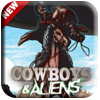 Cowboys & Aliens Slot Machine
