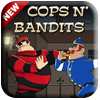 Cops N' Bandits Slot Machine