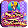 Sultan's Fortune Slot Machine
