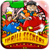 Thrill Seekers Slot Machine