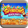 Spinions Beach Party slot review