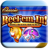 Reel 'Em In - Big Bass Bucks Slot Machine