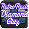 Retro Reels - Diamond Glitz Free Slots Demo