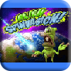 Alien Spinvasion! Free Slots Demo