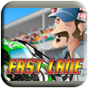 Fast Lane Slot Machine