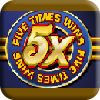 Five Times Wins Free Slots Demo