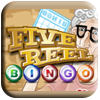 Five Reel Bingo Free Slots Demo