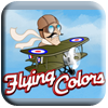 Flying Colors Free Slots Demo
