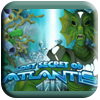 Lost Secret of Atlantis Free Slots Demo