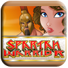 Spartan Warrior Free Slots Demo