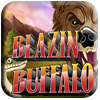 Blazin' Buffalo Slot Machine
