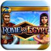 Rome & Egypt Slot Machine