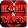 Rhyming Reels - Queen Of Hearts Free Slots Demo