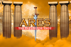 Ares The Battle for Troy Free Slots Demo