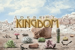 Desert Kingdom Free Slots Demo