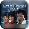 Fantasy Mission Force Free Slots Demo