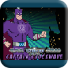 Captain Shockwave Slot Machine