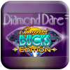 Diamond Dare Bucks Edition Slot Machine