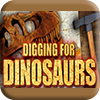 Digging for Dinosaurs Slot Machine